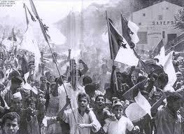 rebelión argelina