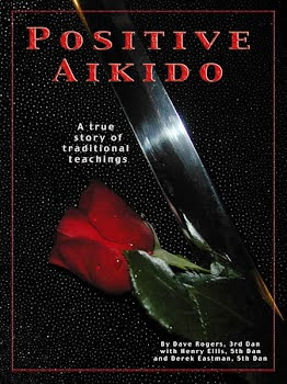 <em><strong>Positive Aikido ~ Book.</strong></em>
