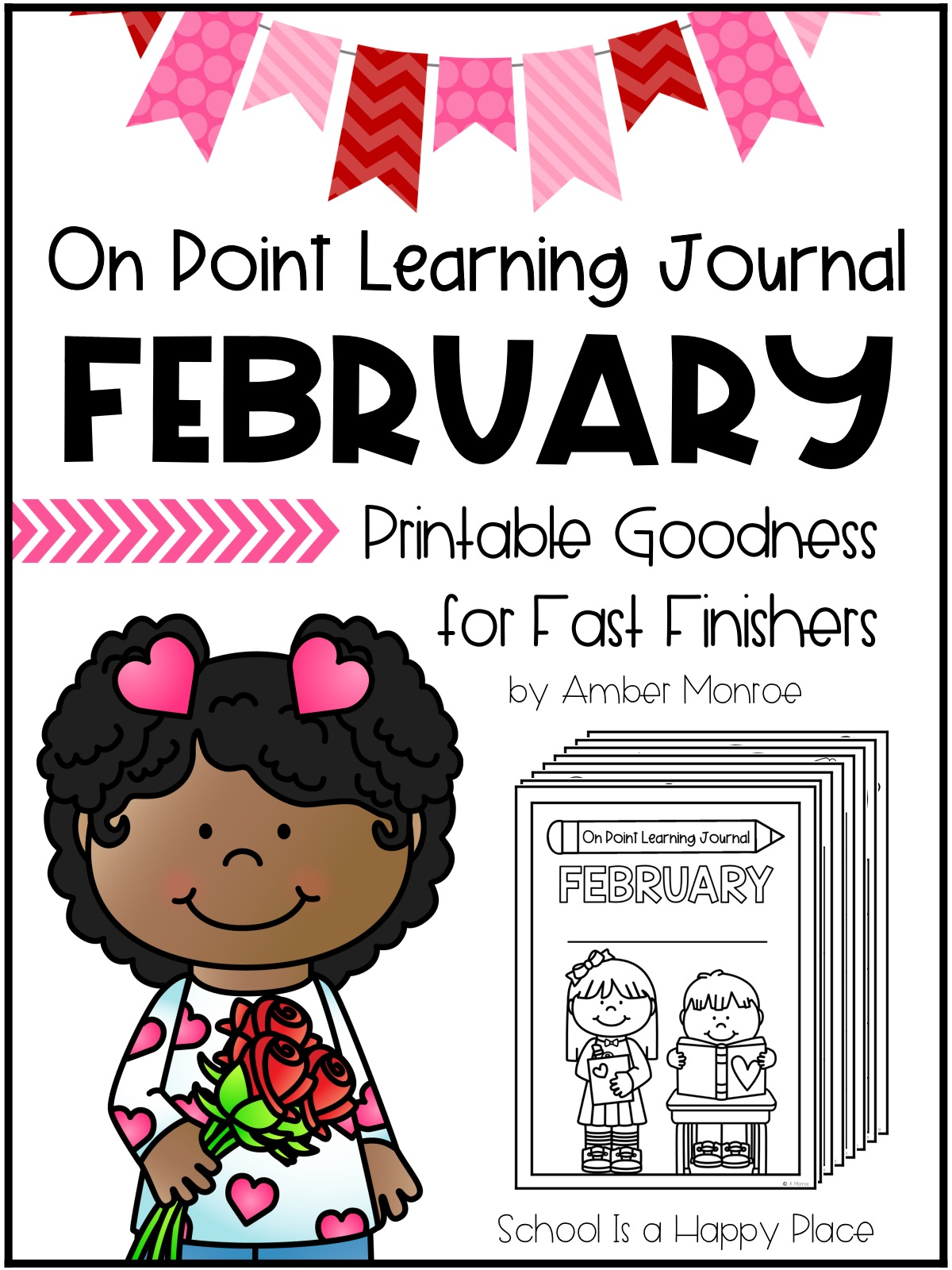 Fast Finisher Activities for February
