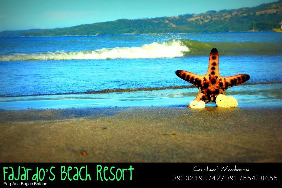 Fajardo Beach Resort Bagac Bataan Rates