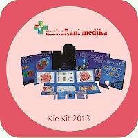 cv. maharani medika Kie Kit produk dan bkkbn 2013