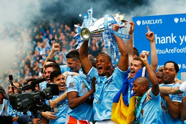 Djazmadz : Ulasan Laga Capital One Cup, Man City Menghadapi Sheffield