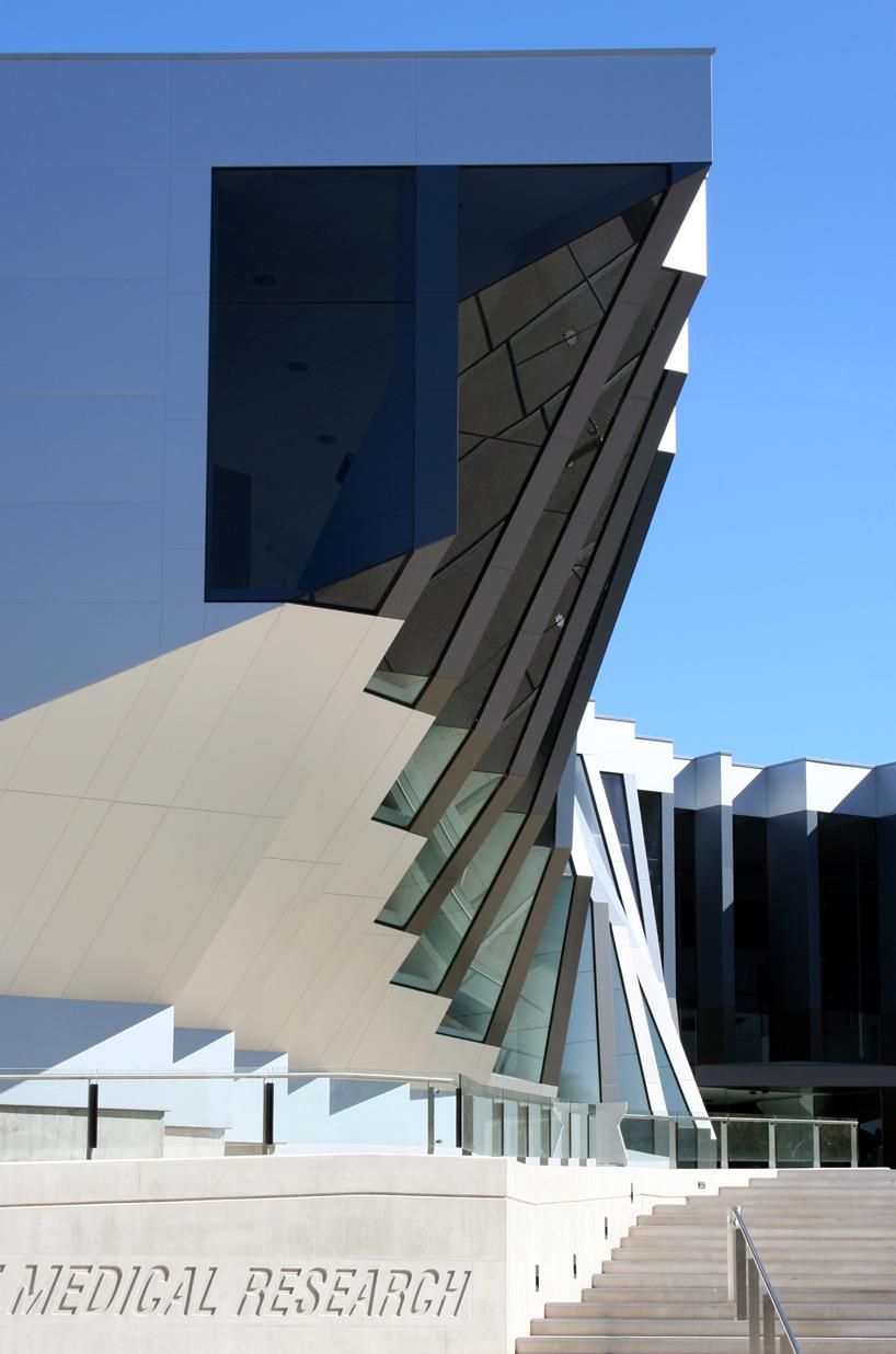 analisis arquitectura contemporneos
