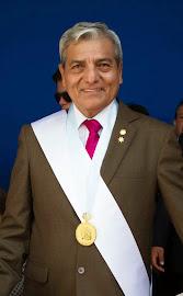 Alcalde de Trujillo