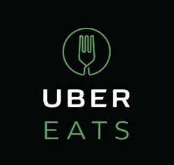 UberEats ウーバーイーツのお弁当配達!