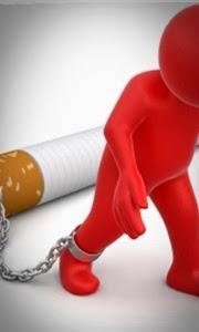 sigaradan kurtulmak..