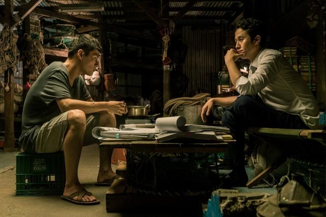 Hình ảnh phim Tái Thẩm