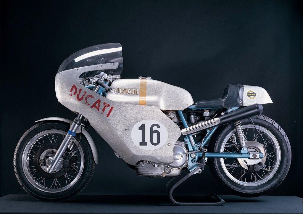 Ducati Paul Smart latest Bike Models