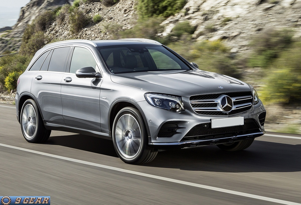 2016 mercedes benz glc class first look car reviews. Black Bedroom Furniture Sets. Home Design Ideas