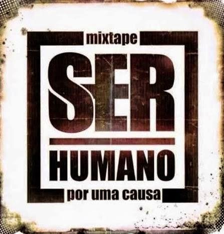 Mixtape, download, SerHumano, Hip Hop por uma Causa