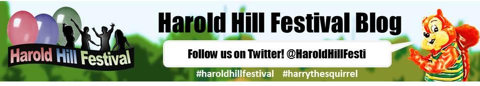 Harold Hill Festival