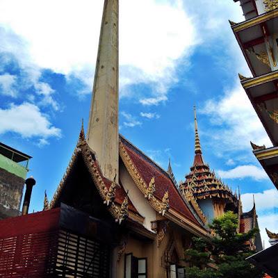 Thailand Bangkok Zashnain