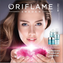 Oriflame C15 2014