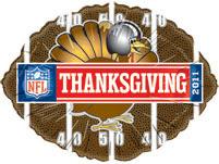 Thanksgiving Nfl Games