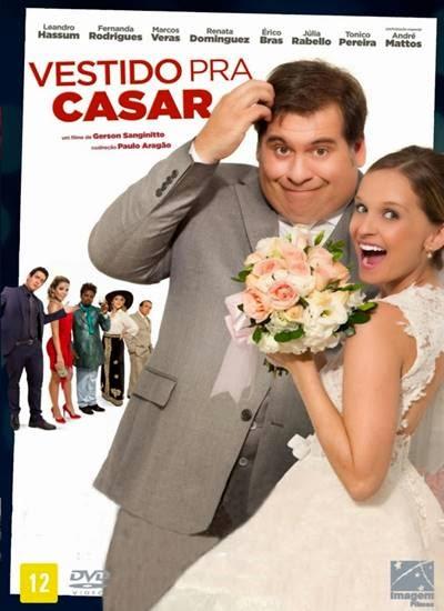 Vestido pra Casar DVDRip AVI + RMVB