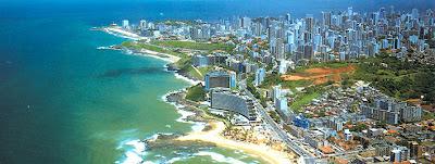 Salvador de Bahía - que visitar