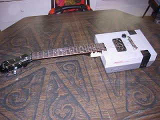guitarra original