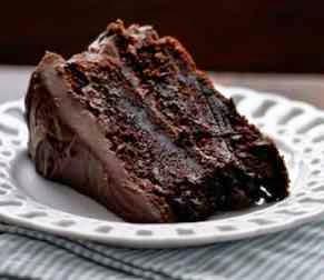 Resep Membuat Bolu Coklat Moist Lezat