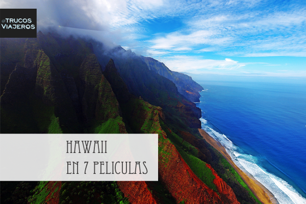 7 películas sobre Hawaii