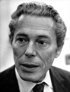 JACQUES MONOD