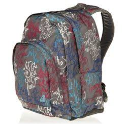 mochilas niña Roxy
