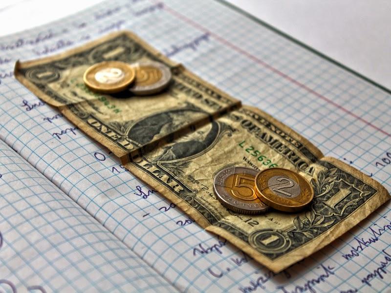 pieniądze, kasa, nauka