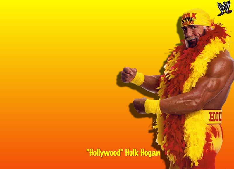 hulk hogan wallpapers - photo #18