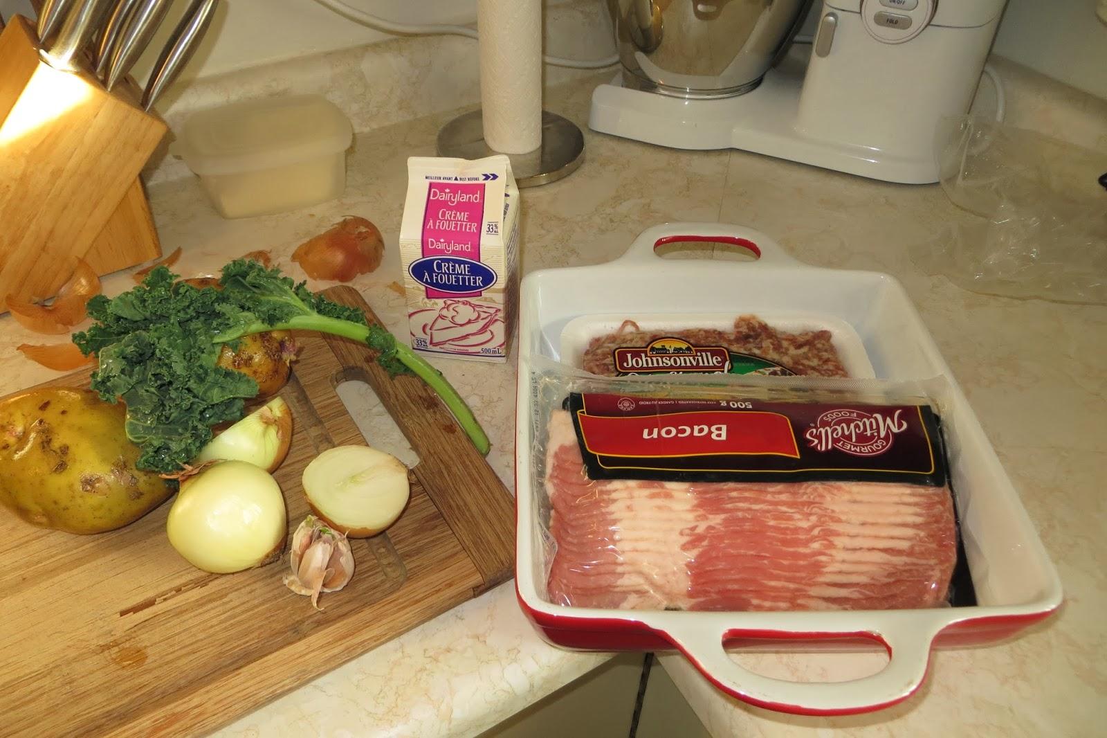 The Norwegian Cook