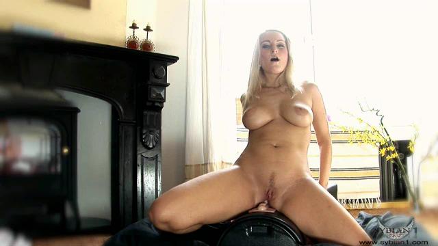Lana sybian orgasm