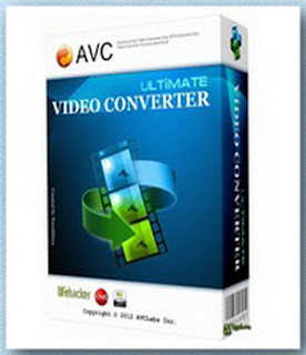 AVC Any Video Converter Ultimate Full