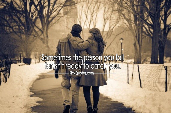 Relationship Quotes person in fall in love couple snow walk