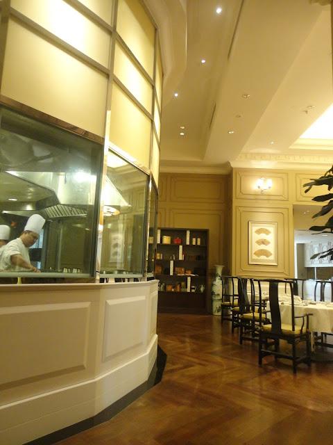 Mandarin Oriental Kuala Lumpur review - 02