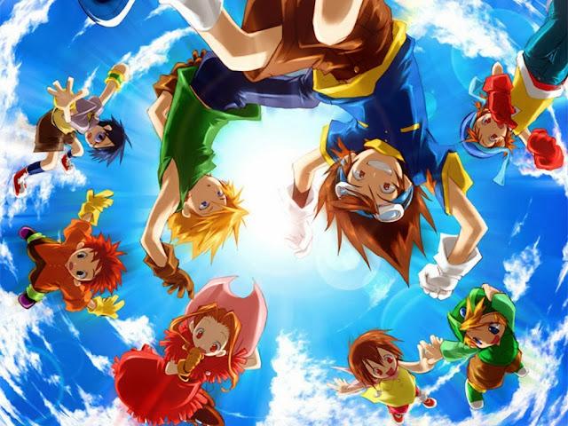 """<img src=""""http://2.bp.blogspot.com/-9cLm1RX_kmk/UsnEIoiLB7I/AAAAAAAAHIk/BVqaBY_j4xE/s1600/tre.jpeg"""" alt=""""Digimon Anime wallpapers"""" />"""