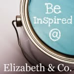 Be Inspired Tuesdays @ Elizabeth & Co.