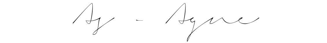 As - Agne