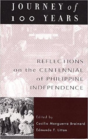 Journey of 100 Years: Reflections on the Centennial of Philippine Independence