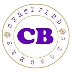 Certified Bloggers Member