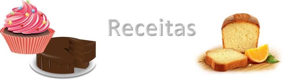 *Receitas*