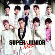 SUPER JUNIOR - 「Hero」Teaser