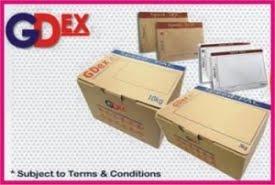 GDEX Express