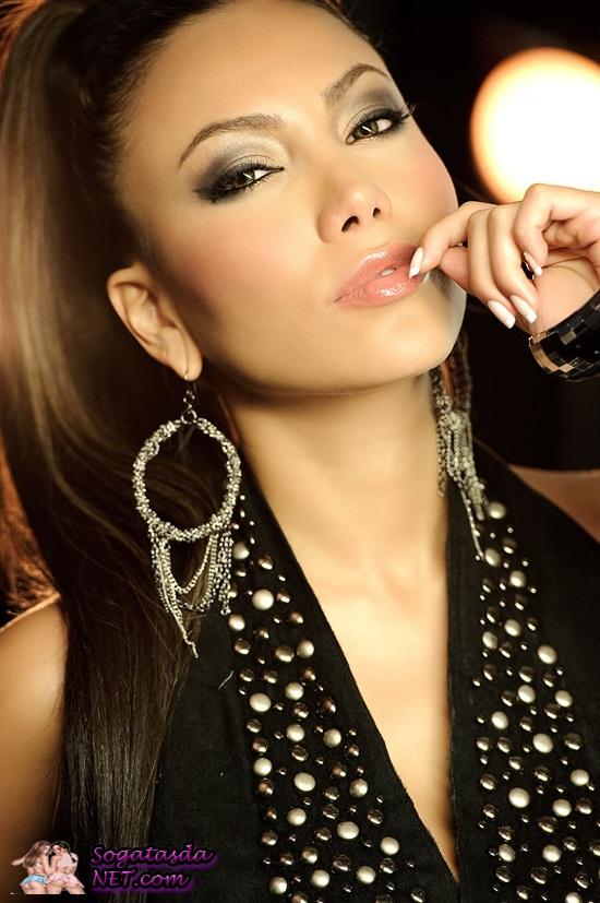Modelo Colombiana Sandra Castanho - foto 7