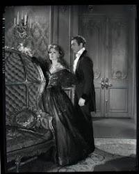 Greta Garbo in Camille