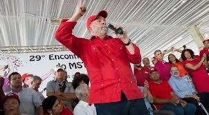 Brasil sem Lulismo Bolivariano