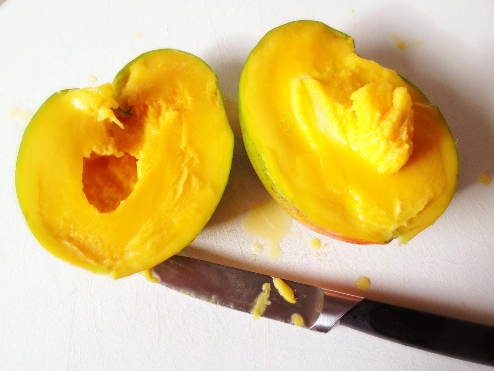 wasabi f r anf nger mango tomaten suppe. Black Bedroom Furniture Sets. Home Design Ideas