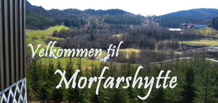 Morfarshytte