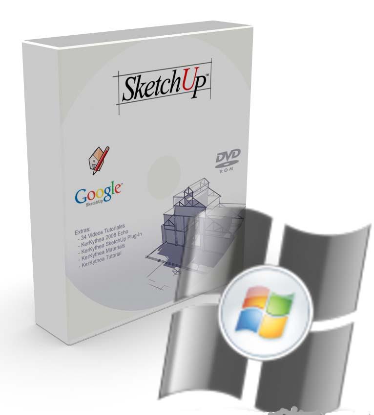 Nusantaraku sketchup pro 2013 with patch for Sketchup 2013