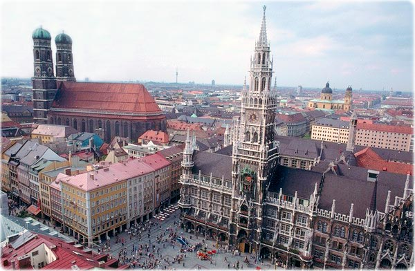 Munich Germany  city images : Cities in World: Munich Germany