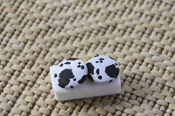 cow pattern regular big