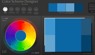 Color Scheme Designer