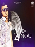 Dj Zinou-Best Of Rai Love Mix